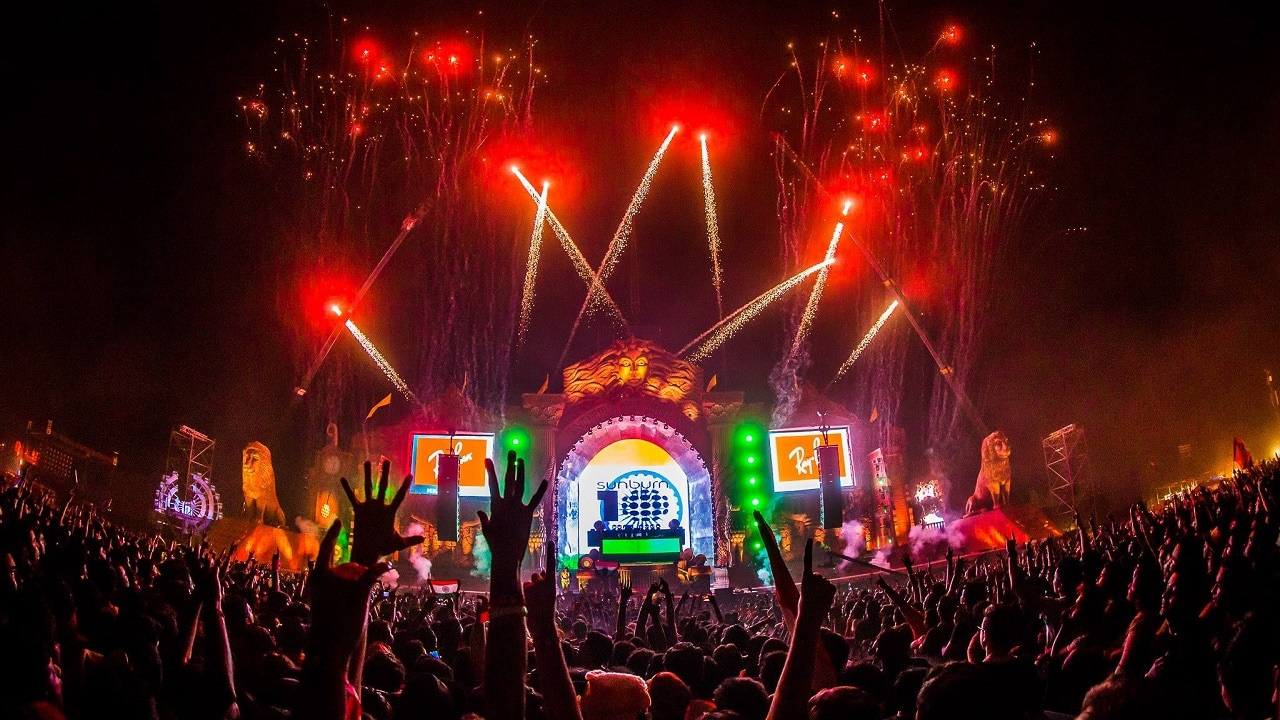 Sunburn Festival: Hyderabad, Pune concerts in jeopardy; Telangana Congress lodges complaint