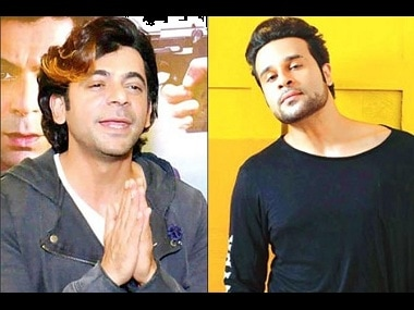 Krushna Abhishek's The Drama Company to go off air; will it be replaced by Sunil Grover's show?