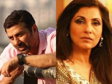 Sunny Deol, Dimple Kapadia's video indicates how toxic paparazzi culture, social media can be