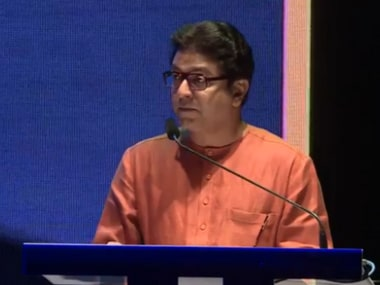 Raj Thackeray debuts on Facebook, claims Dawood Ibrahim negotiating terms with Modi govt over return to India