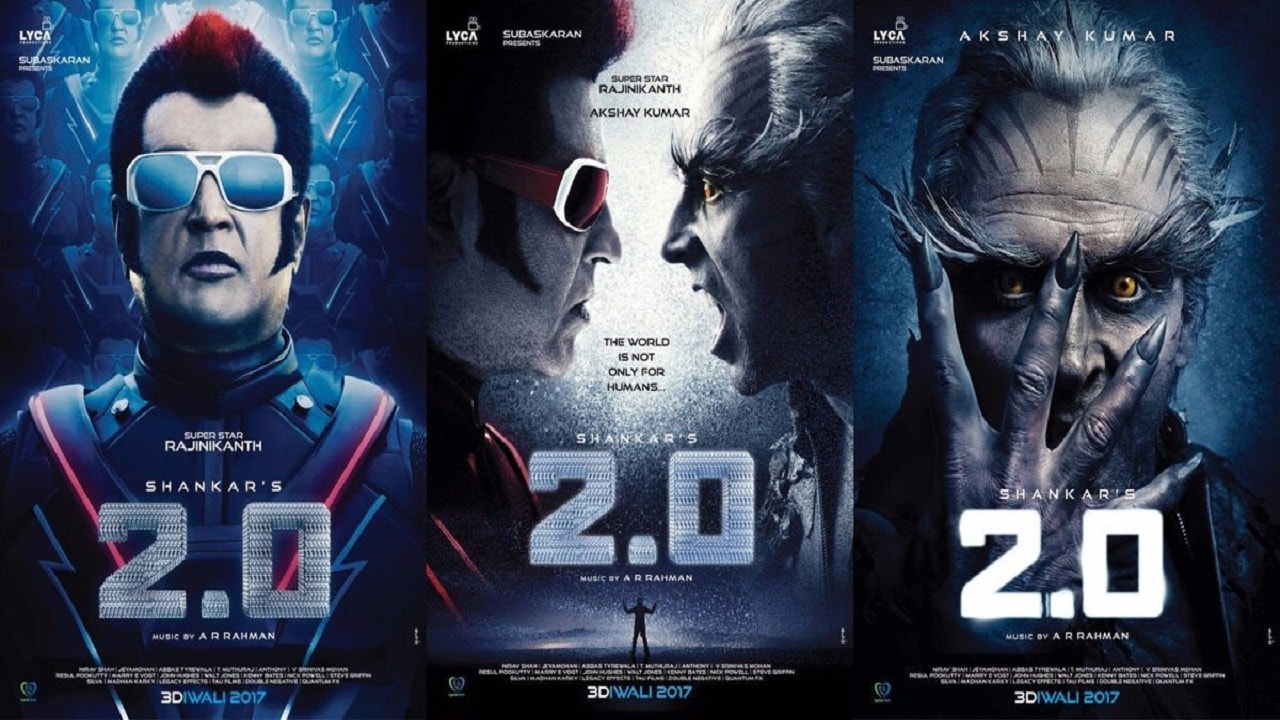 2.0: AR Rahman will perform live concert for music launch of ...
