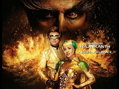 2.0: Rajinikanth and Shankar's magnum opus adds another Rs 100 cr to budget to accelerate VFX work