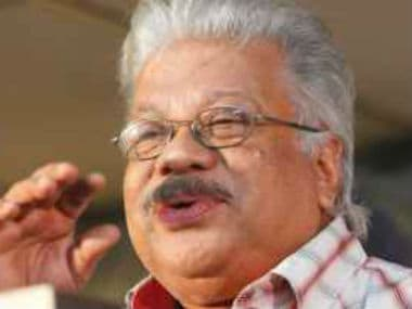 Punathil Kunjabdulla, renowned Malayalam writer and novelist, passes away at 77