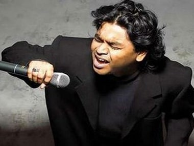 Oscar-winning composer AR Rahman's official biography 'Notes of a Dream' to be out in August