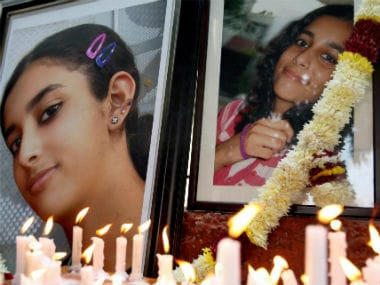 After so many years, the Aarushi Talwar murder case still remains unsolved. PTI