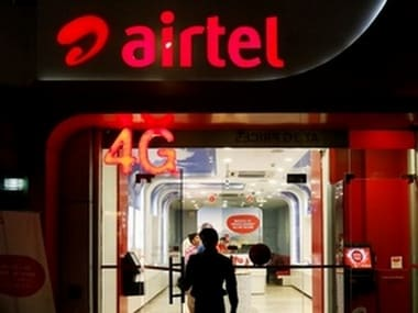 Airtel is offering 30GB of free data for 30 days on upgrading to a 4G smartphone