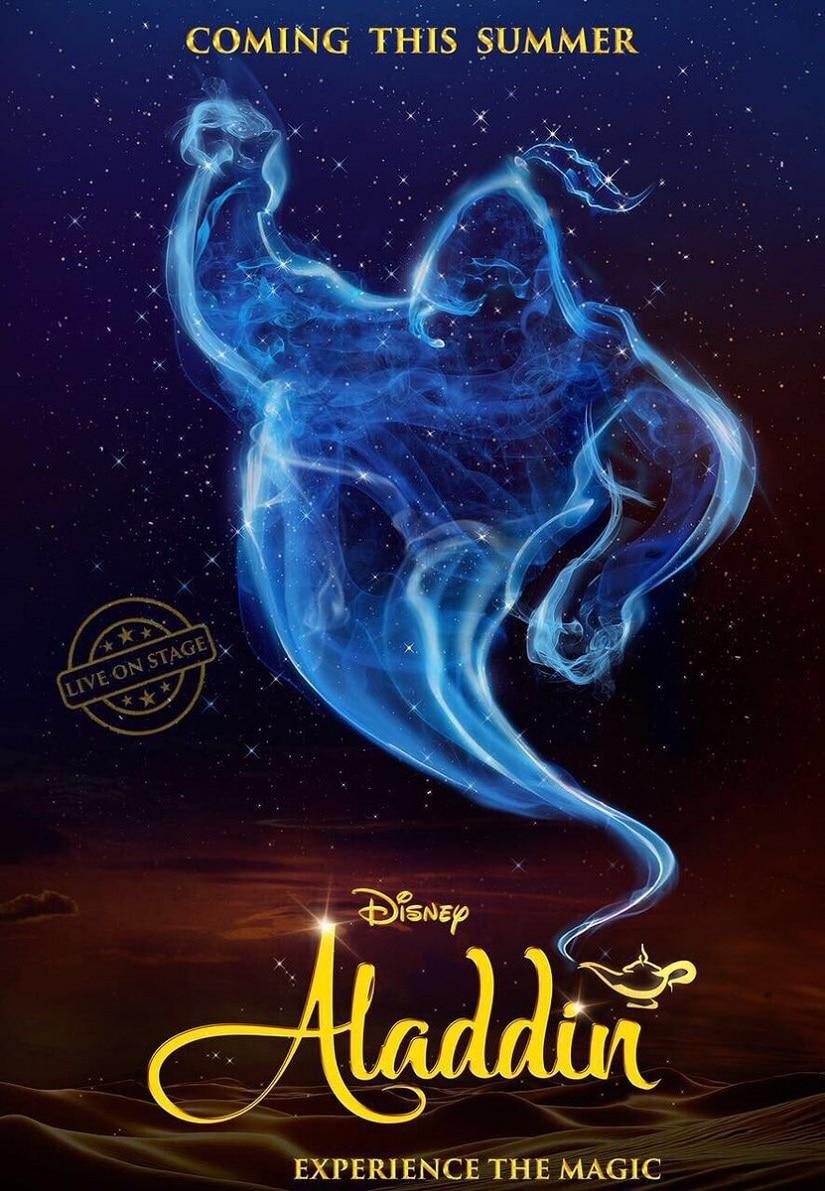 Ittefaq, Disney's Aladdin, Aiyaary posters: Sidharth ...