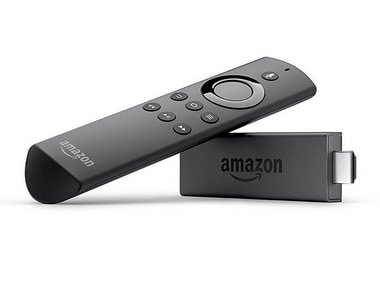 Amazon's Fire TV and Fire TV Stick crypto-mining virus