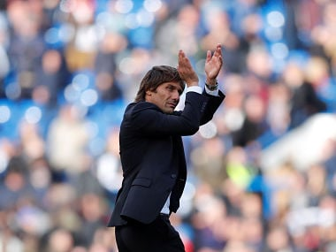 Premier League: Antonio Conte insists he doesnt fear being sacked after Chelseas win over Watford
