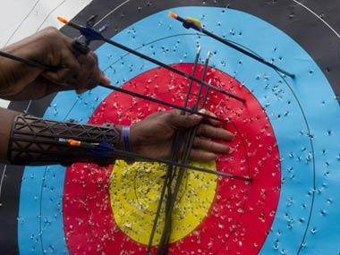 Indian coach Sunil Kumar suspended on charge of misbehaving with England girls team at World Archery Youth Championships