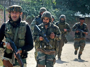 Kashmir unrest: Attack on Srinagars most secured location shows militancy will only get worse in future