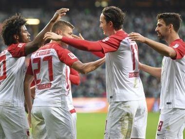 Bundesliga: Pressure grows on Werder coach Alexander Nouri after loss to Augsburg; Stuttgart defeat Freiburg