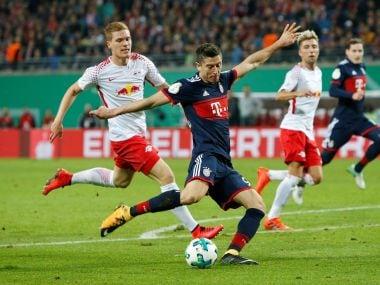 Bundesliga: RB Leipzig hungry for revenge against Bayern Munich; Cologne face in-form Bayer Leverkusen