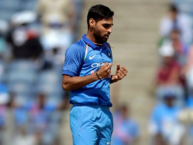 India vs Australia: Bhuvneshwar Kumar says he wasn't 100 percent fit during Test series, focus is to perfect yorkers in ODIs
