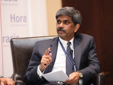 D Shivakumar, Chairman, Pepsico India. Wikimedia Commons