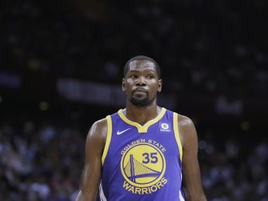 NBA: Golden State Warriors seek to make 4th straight Finals, cement place among leagues legendary dynasties
