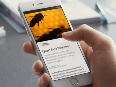 Facebook signs up ten news publishers for an experimental, subscription-based delivery model