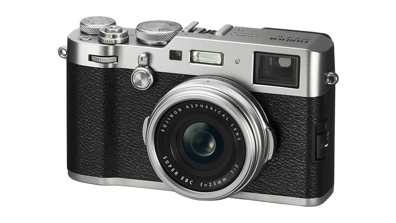 Fujifilm X100F 1280