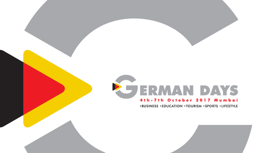 German Days,will encompass a wide range of interest areas. Facebook/ German Days in Mumbai