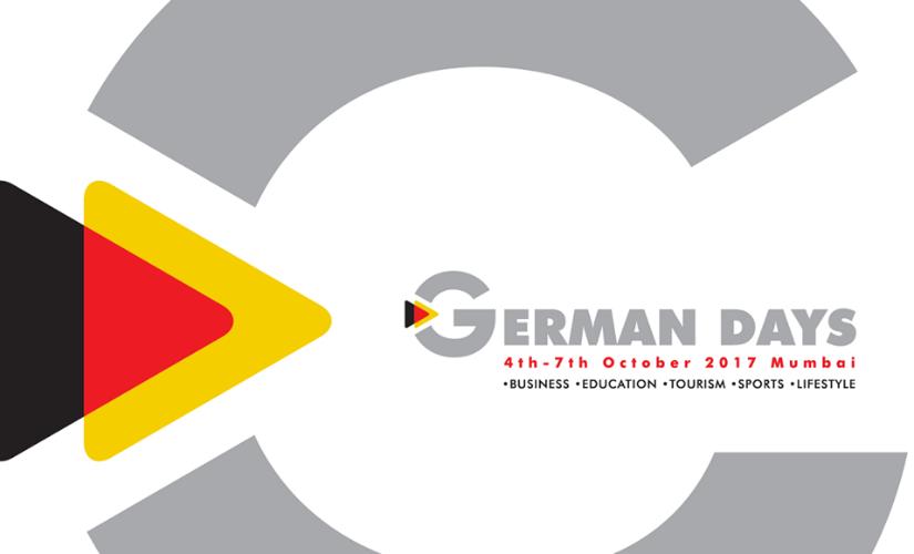German Days,will encompass a wide range of interest areas. Facebook/ German Days in Mumbai