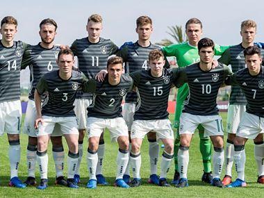 FIFA U-17 World Cup 2017, Germany vs Costa Rica, Football result: Europeans beat Costa Rica 2-1