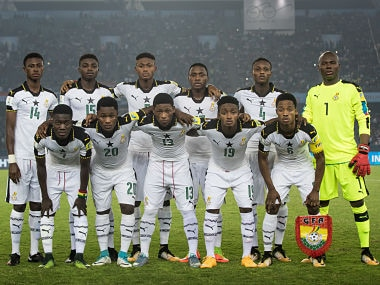 FIFA U-17 World Cup 2017, Ghana vs Niger, Football Match Result: Ghana beat Niger to book spot in quarter-finals