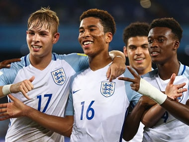 FIFA U-17 World Cup 2017 to see a first-time champion with Spain taking on England in final