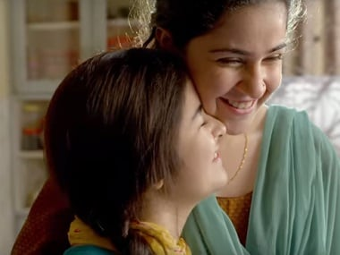 Watch: Secret Superstar song 'Gudgudi' will keep you smiling all day