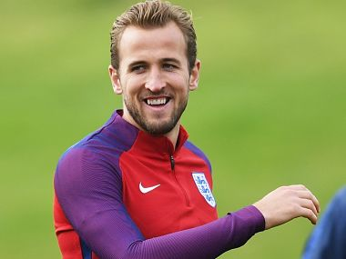 FIFA World Cup 2018 qualifiers: Harry Kane to captain England against Slovenia, confirms Gareth Southgate