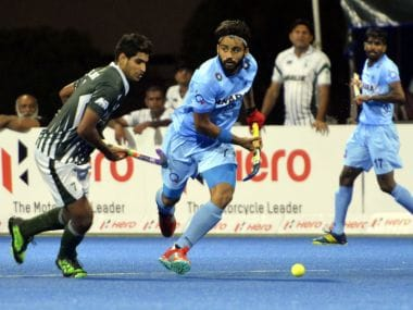 Hockey Asia Cup 2017 final: When and where to watch India vs Malaysia, coverage on TV and live streaming