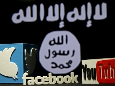 Extremist groups migrating to Google Plus for popularising their propaganda