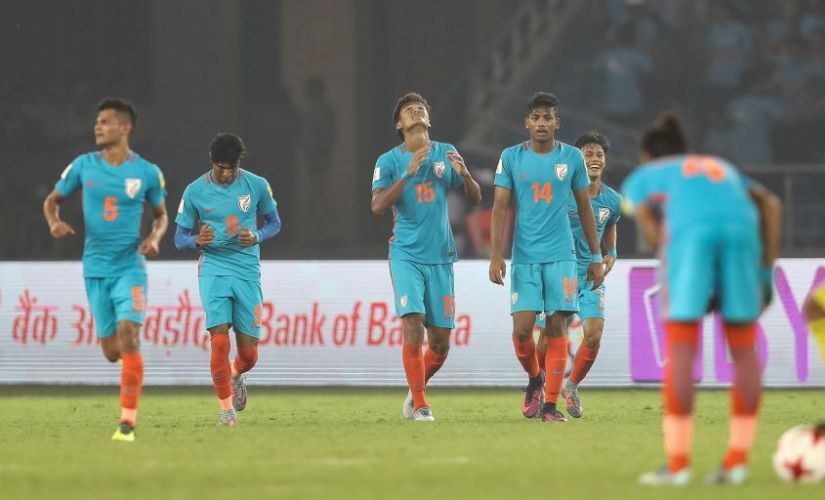 Year in review: Indian football changed perceptions in 2017, but 2018 must see more tangible growth