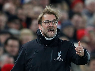 Premier League: Liverpool manager Jurgen Klopp wants his players to fight with every fibre in battle for title