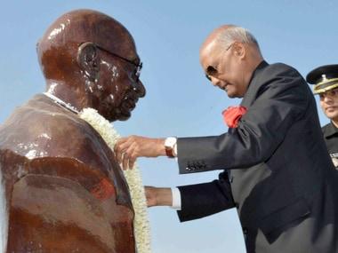 President Ram Nath Kovind arrives in Djibouti for four days on maiden overseas visit