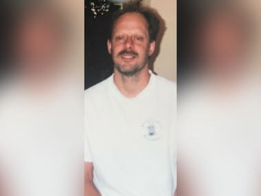 File image of Stephen Paddock. Image courtesy: Twitter