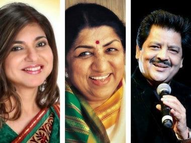 Noted singers Udit Narayan, Alka Yagnik to be conferred with the Lata Mangeshkar Award