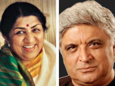 Hridaynath Mangeshkar Award for Javed Akhtar; Lata Mangeshkars 75-year singing career honoured
