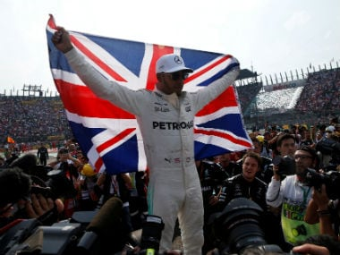Mexican Grand Prix: Lewis Hamilton sealing Championship, Renault engines reliability and other talking points