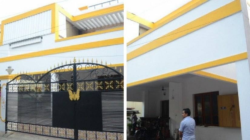 Mersal: IT department clarifies visit to Vishals office not related to politics around Vijays film