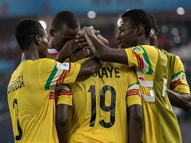 FIFA U-17 World Cup 2017: Mali coach says event an opportunity for players to secure European club contracts