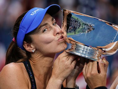 Martina Hingis: From child prodigy to tennis legend, the incredible journey of Swiss Miss