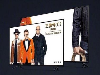 The Xiaomi Mi TV 4C
