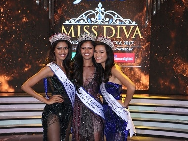 Miss Universe 2017: Bengaluru girl Shraddha Shashidar to represent India at the pageant