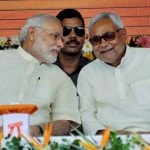 In caste-dominated Bihar, Nitish Kumar has upper hand over Narendra Modi, luckily JD(U) chief is on NDA's side