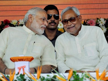 Narendra Modi in Bihar as it happened: PM hardsells development agenda, says Centre committed to help state