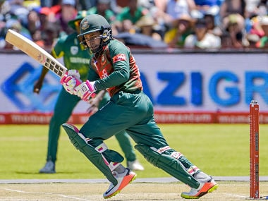 South Africa vs Bangladesh: Mushfiqur Rahim, the batsman, stands tall amidst wide criticism