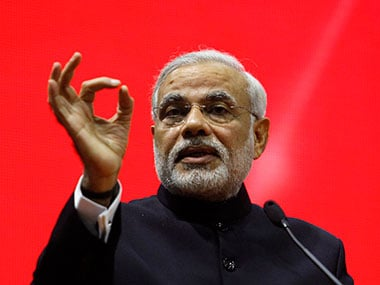 Full Text: In 38th Mann ki Baat, Narendra Modi says terrorism destroying social fabric, appeals to citizens to abide by Constitution