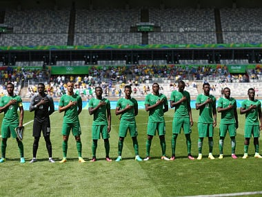 FIFA World Cup 2018: Nigeria coach urges players, federation to sort out pay issues before Russia