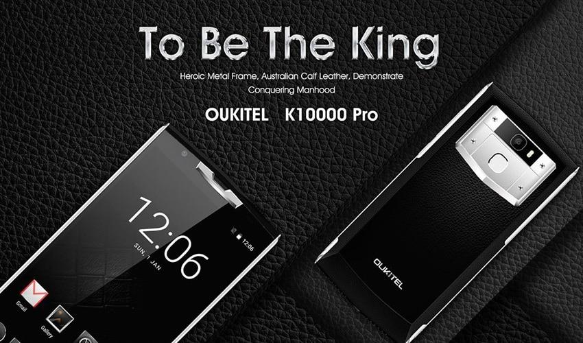 The Oukitel K10000