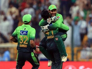 Pakistan vs Sri Lanka: Faheem Ashraf, Shadab Khan help hosts maintain winning run, clinch T20I series